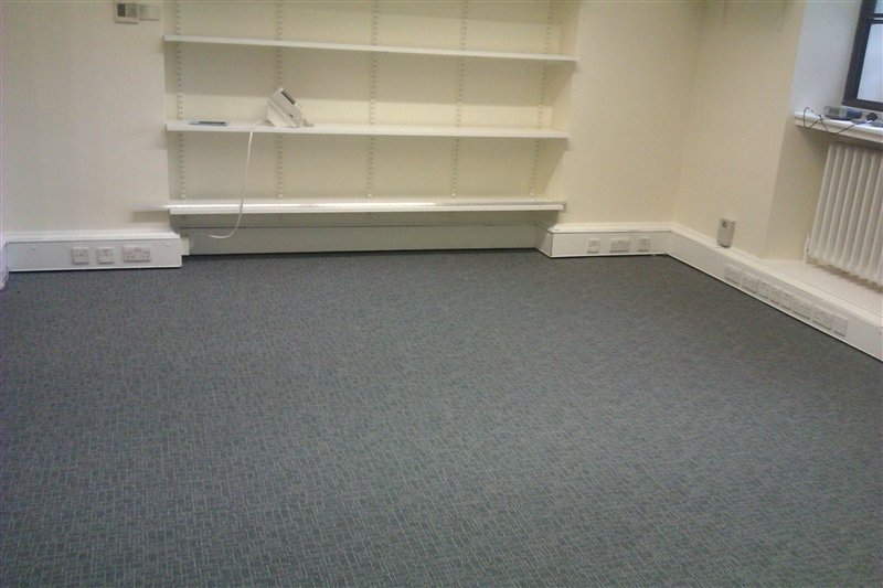 office carpet tiles commercial 10 08 2011 offices fitted with quadrant