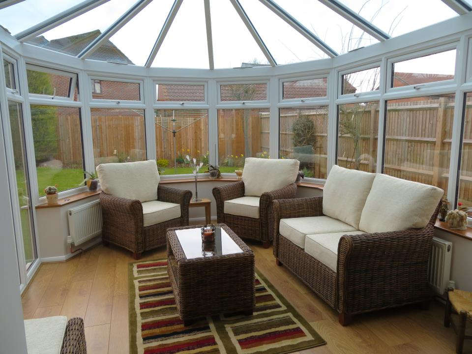 Conservatory Laminate